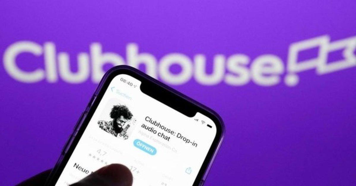 Clubhouse davetiyeyi kaldırdı