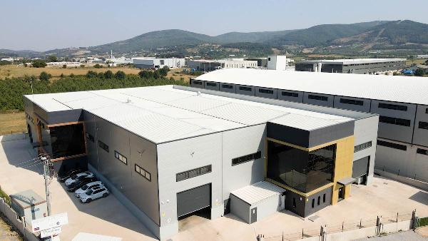 Türk kozmetik şirketine yurt dışından 20 milyon liralık yatırım